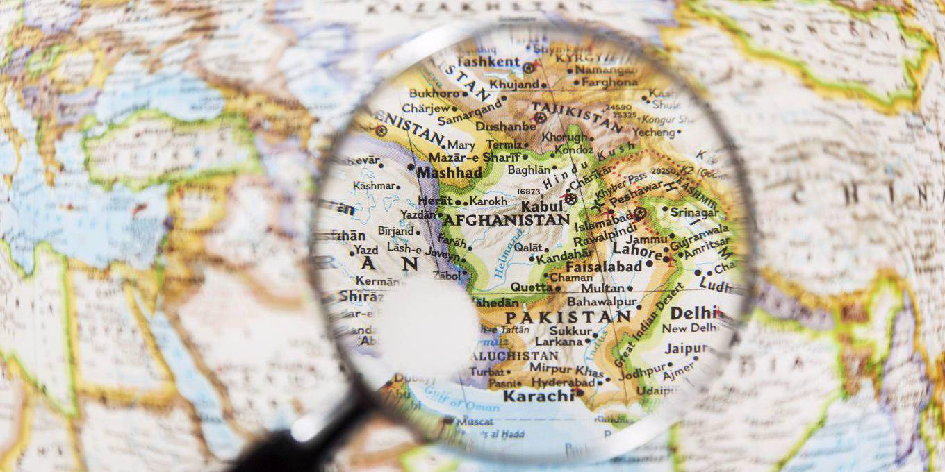Project Syndicate: Central Asia's Afghan Route to Prosperity