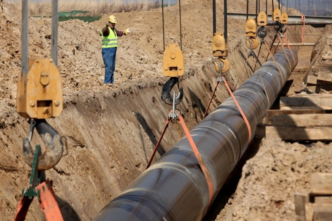 SCMP: China looks to Turkmenistan for more gas as it cuts Australian supplies
