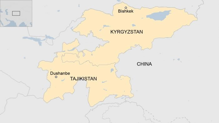 The Eurasian Times: Can Kyrgyzstan-Tajikistan Border Clash Harm India's Strategic Interests In Central Asia?